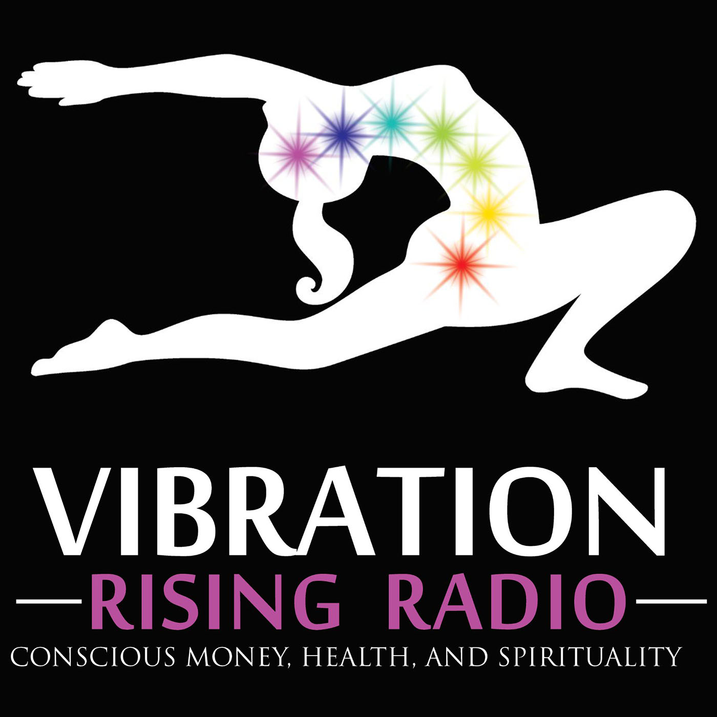 Vibration Rising Radio