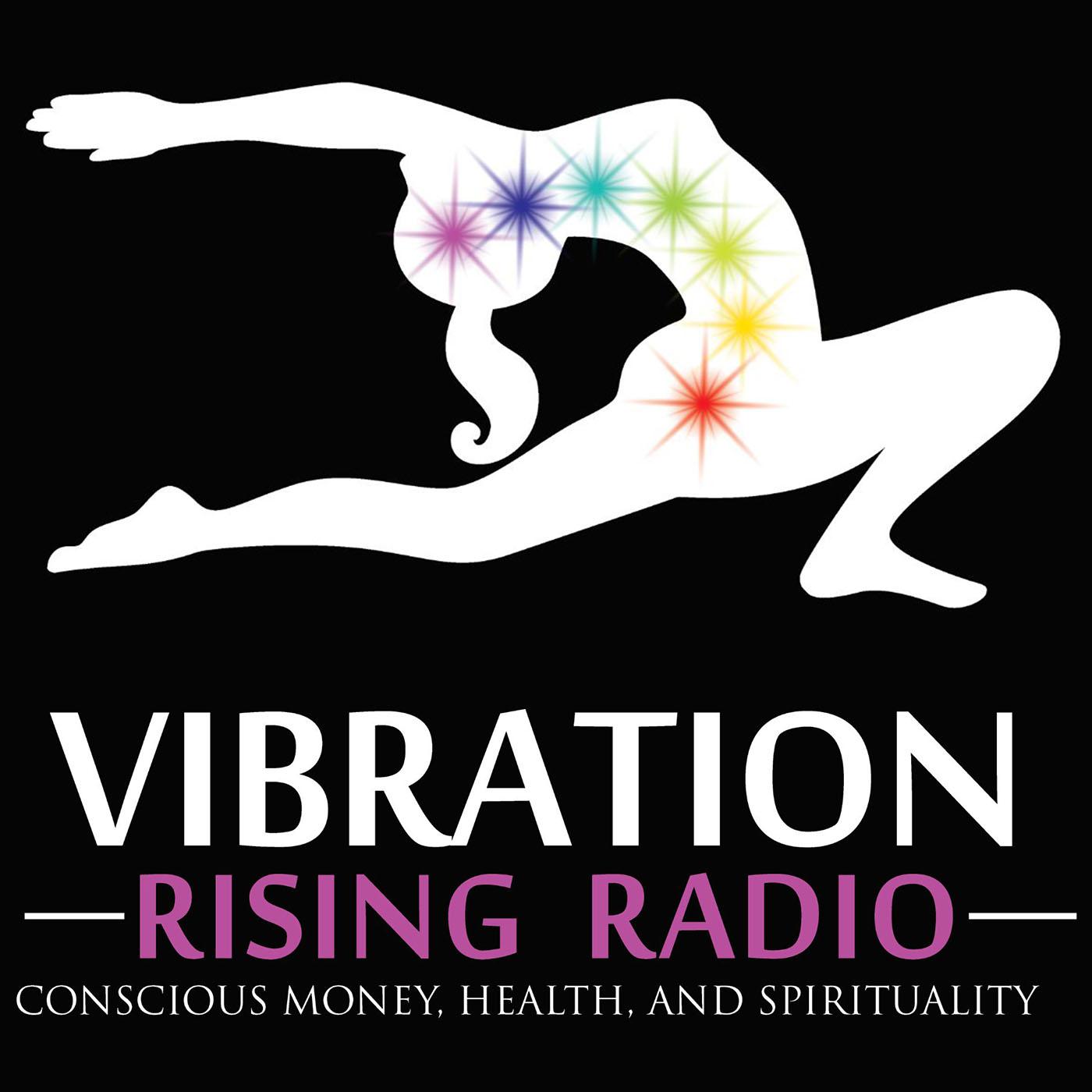 Vibration Rising Radio